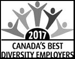 2017 Best Diversity Employers