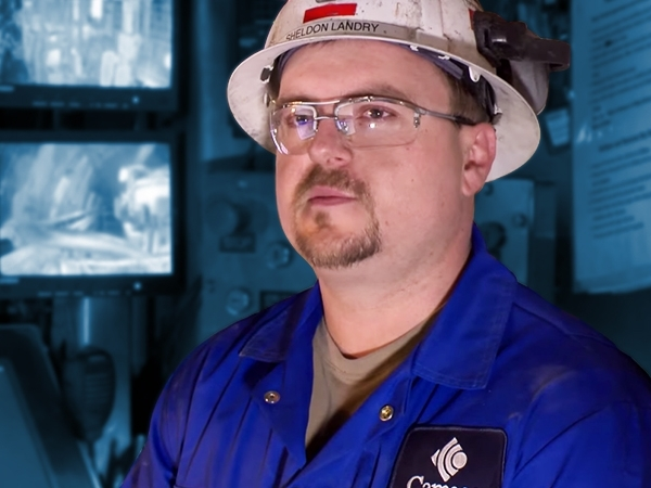 Careers - Sheldon Landry Profile Picture